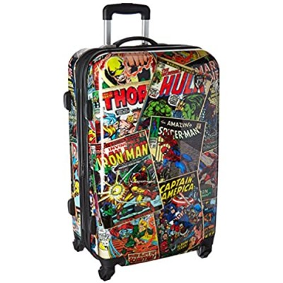 Heys Marvel Comics 26 Inches  One Size