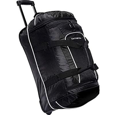"Samsonite Luggage 22 Inch Andante Wheeled Duffel (22"")"