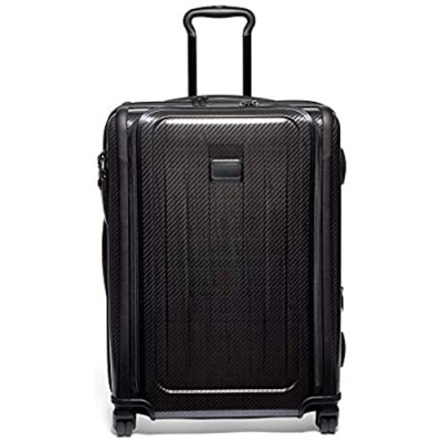 TUMI - Tegra-Lite Max Short Trip Expandable 4 Wheeled Packing Case for Men and Women - Black/Graphite