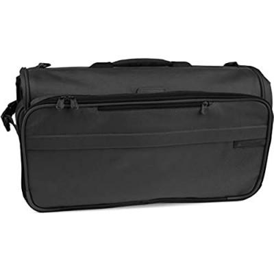 Briggs & Riley Baseline-Compact Garment Bag  Black  One Size