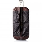 Claire Chase Ultra Garment Carrier Café One Size