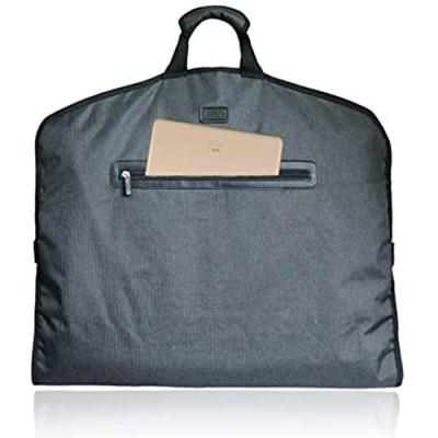 Premium Hanging Garment Bag  Carry on Garment Bag for Airline