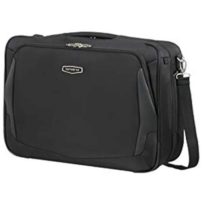 Samsonite Garment Bags  Black  S (55 centimeters-47.5 L)