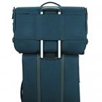 SAMSONITE Spark SNG -Tri-Fold Travel Garment Bag 55 cm 62 liters Blue