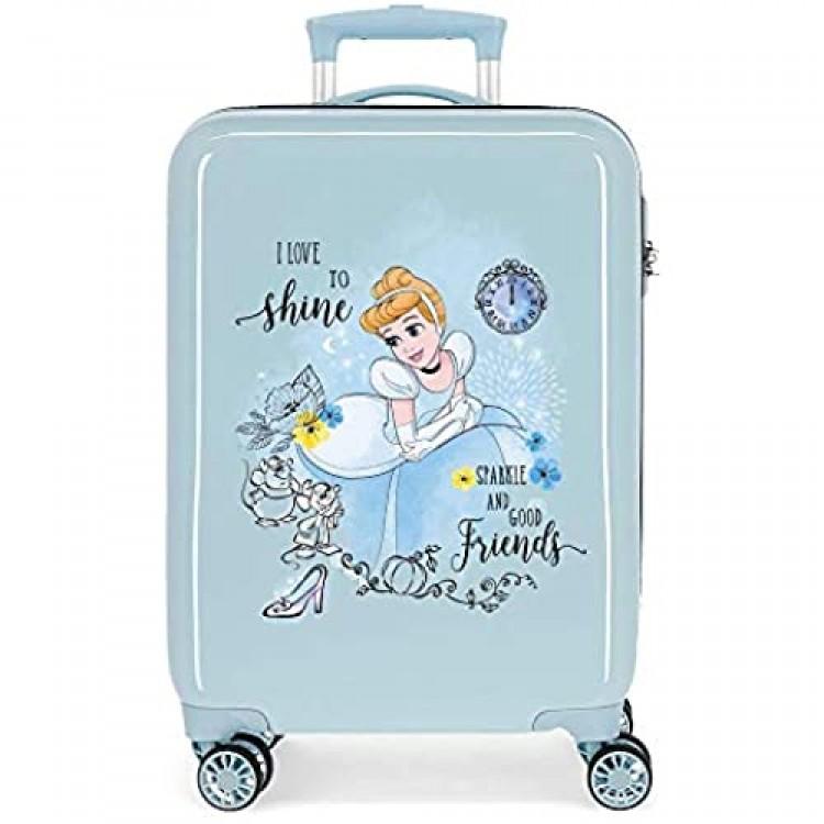 Disney Girls' Cabin Trolley Cenicienta 38x55x20 cms