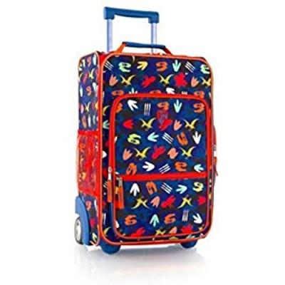 "Heys America Kids Softside Luggage 18"" Rollaboard"