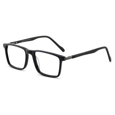 OCCI CHIARI Clear Lense Glasses Men Eyewear Frame Optical Square Glasses Eyeglasses