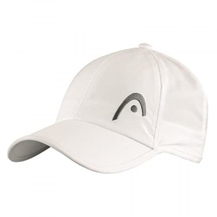 HEAD Pro Player Cap - White