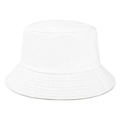 Bucket Hat Reversible Outdoor Beach Summer Cap for Women Men