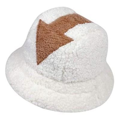 KESROMAN Winter Appa Bucket Hats for Men Women Warm Soft Comfortable Cap Fisherman Hat