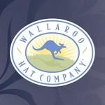 Wallaroo Hat Company St. Tropez Trilby – Unisex Designed in Australia Tri-Toned