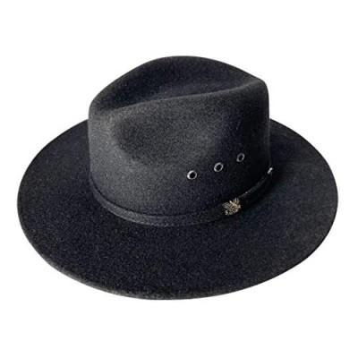 San Andreas Exports  Indiana Eastwood Cowboy Hat Handmade from 100% Oaxacan Wool