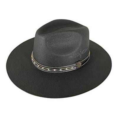 San Andreas Exports  Indiana Eastwood Cowboy Hat Handmade from Oaxacan Cotton