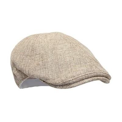 WITHMOONS Ivy Cap Summer Mesh Newsboy Irish Gatsby Golf Hats TZ30047