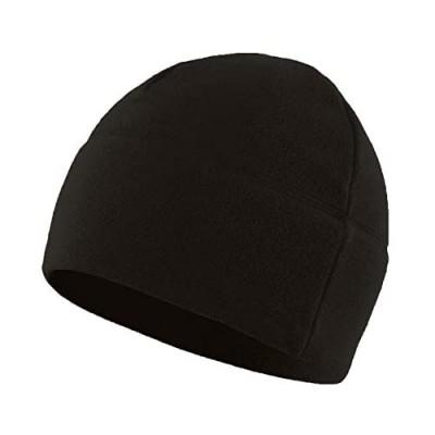 Home Prefer Mens Winter Hat Fleece Beanie Warm Skull Cap Watch Cap