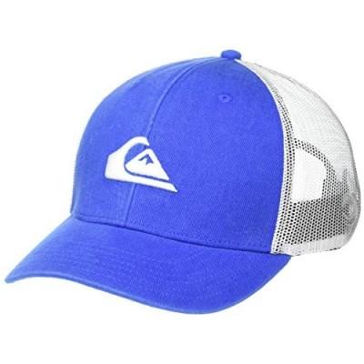 Quiksilver Men's Grounder Hat