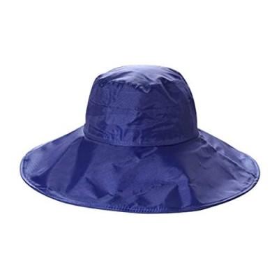 Rain Hat for Women Wide Brim Packable | Ladies Rain Cap  Waterproof  Sun Protection  Satin-Lined | Outdoor Bucket Hat